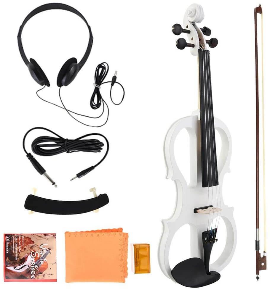 violino elettrico Alomejor