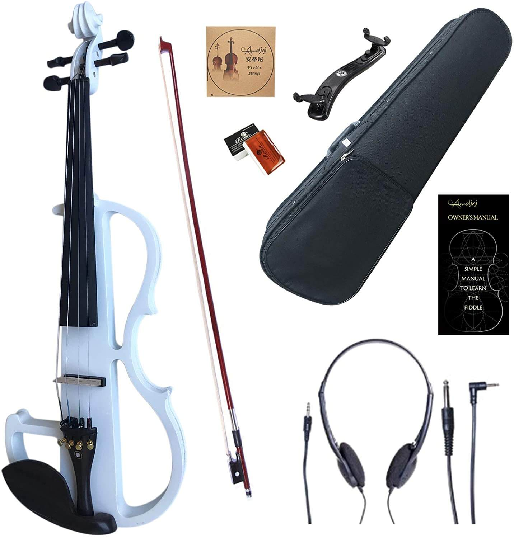 violino elettrico Amdini