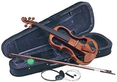 violino elettrico Carlo Giordano
