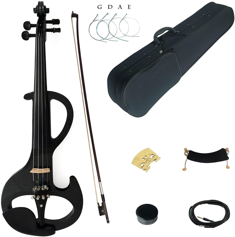 violino elettrico Kinglos
