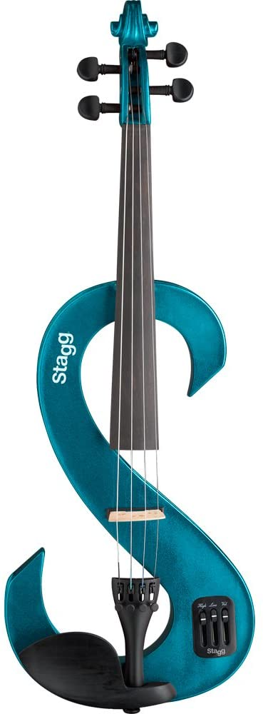 violino elettrico Stagg