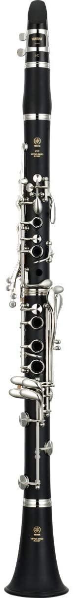 Clarinetto con custodia in Sib della Yamaha