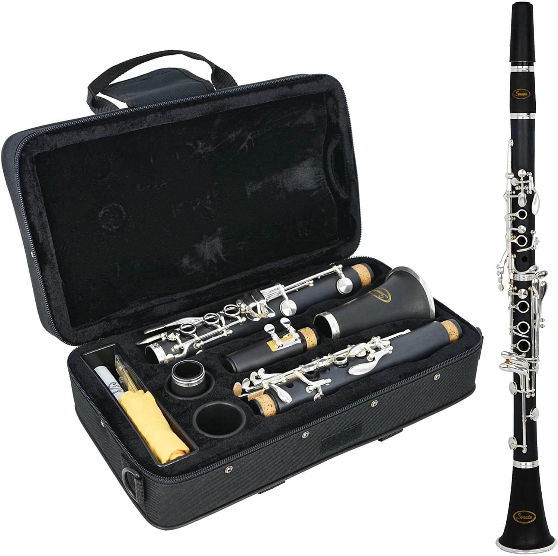 Clarinetto per studente in Sib della Sonata