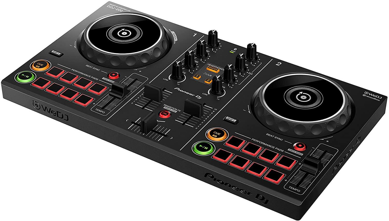 Consolle DJ Pioneer DDJ-200