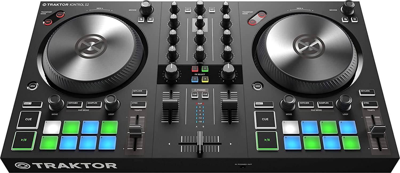 Consolle DJ Traktor Kontrol S2 Native Instruments