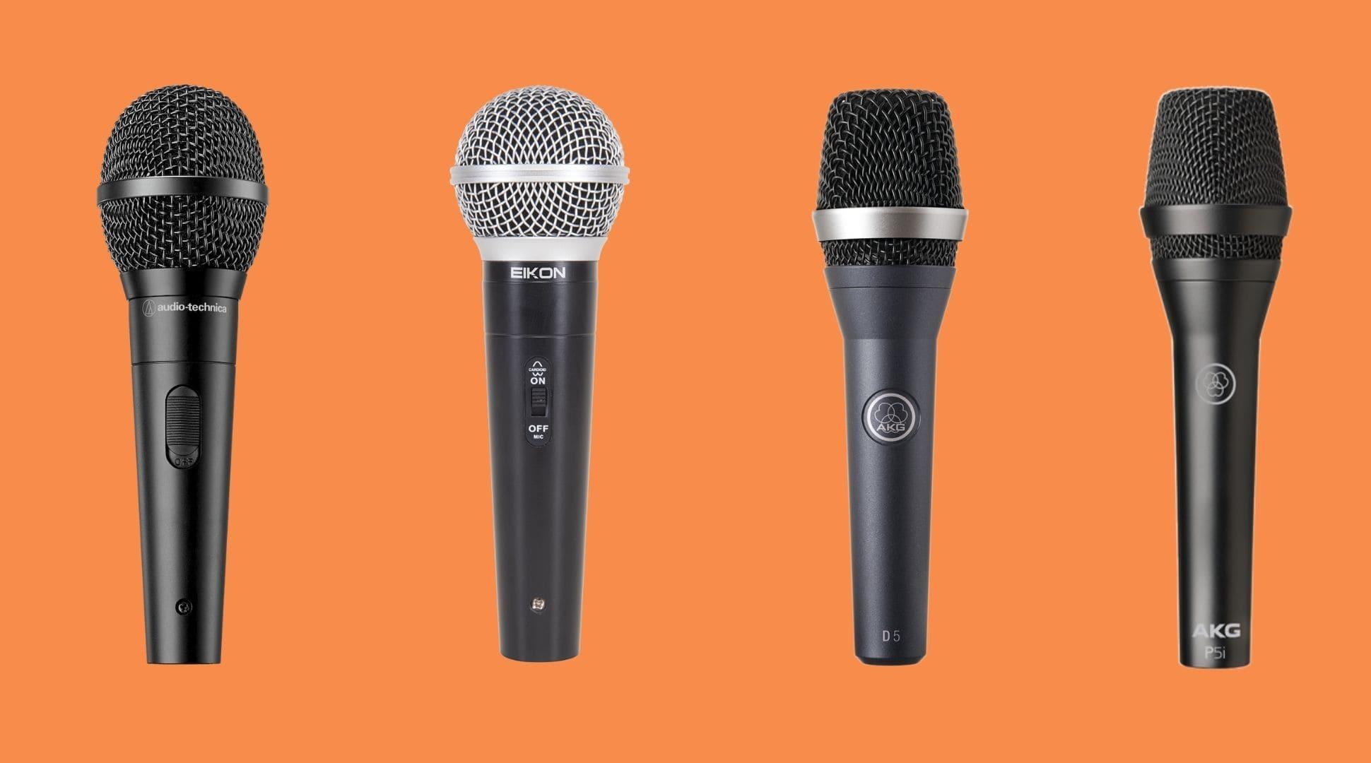 miglior-microfono-dinamico