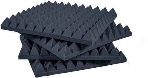 pannelli-fonoassorbenti-KeyHelm-Piramidali