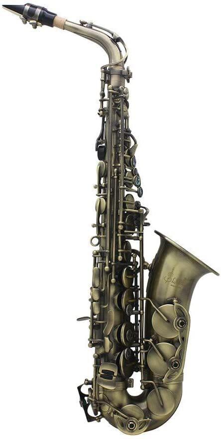 sassofono-Ammoon
