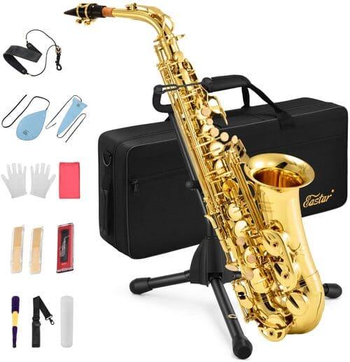 sassofono-Eastar