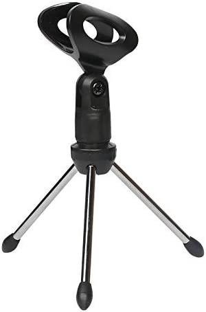 supporto microfono da tavolo Depusheng