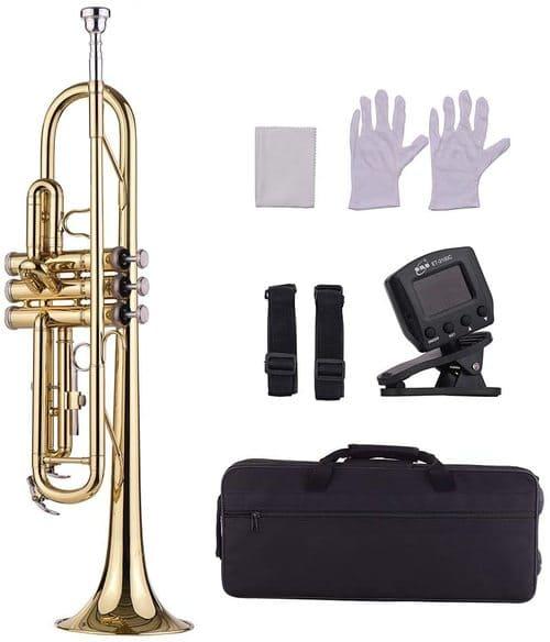 tromba-Muslady